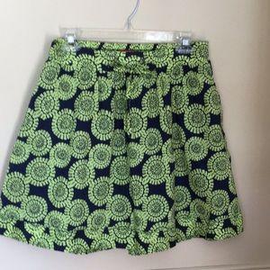 Merona Womens Skirt